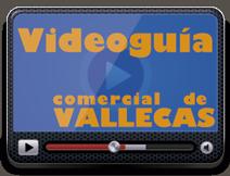 Logo de la videoguia de vallecas